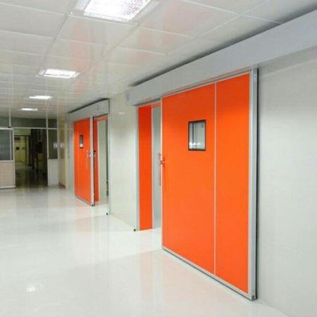 Hospital OT Doors