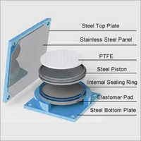 Pot Bearing Components