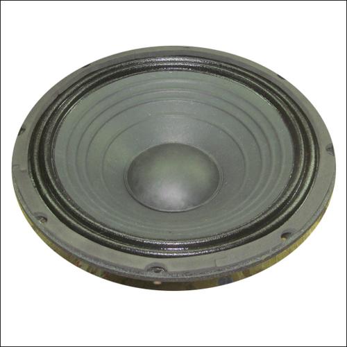 12 MB 200 Aluminium Speaker