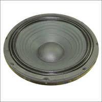 Aluminium Speaker 12 MB 200