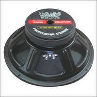 PA Speaker12 MB