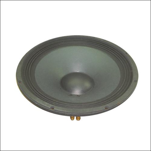 15 600 Gear Type Speaker
