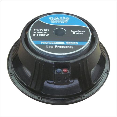 15 LF 600 Challenger Speaker