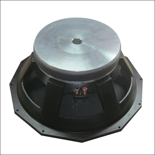 18 Pa 1500 Speaker
