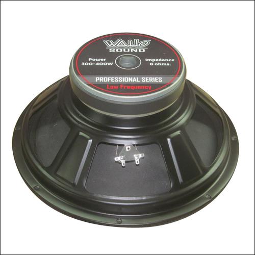 15185 Intex Iron Speaker