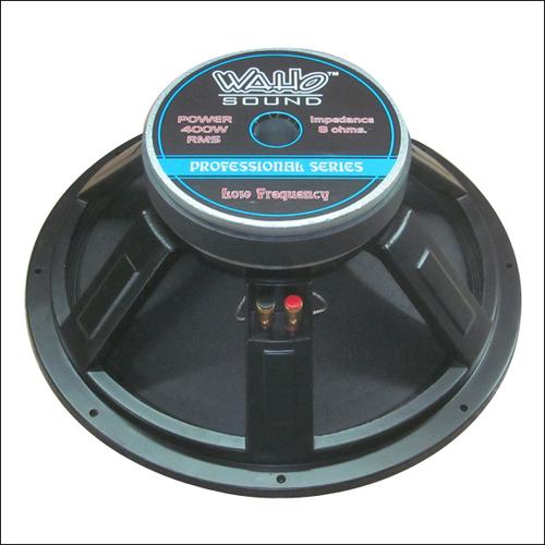 15190 Gear  Speaker