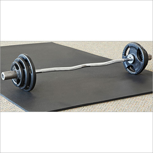 Hard Gym Mat