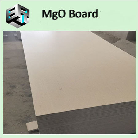 Sanded Magnesia Board