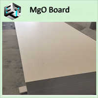 Sanded MgO Board