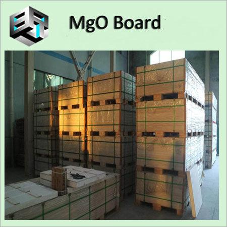 Magnesia Board