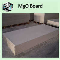 MgO Partition Board