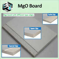 MgO Plate
