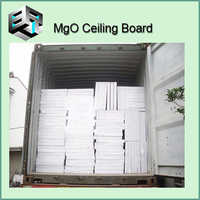 MgO Ceiling Board