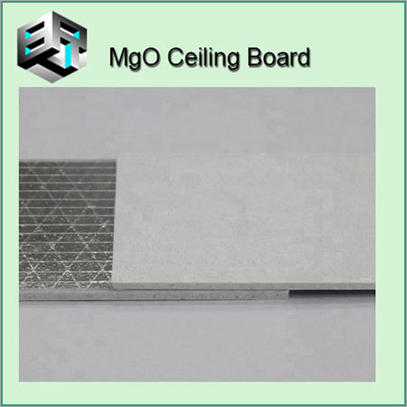 Suspended Magnesia Ceiling Board
