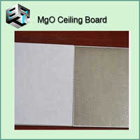 PVC Laminated MgO Ceiling Board