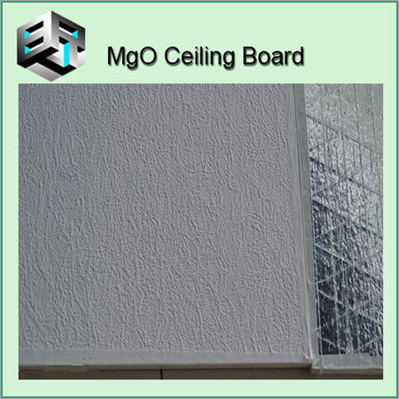 MgO Ceiling Tiles