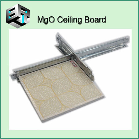 Magnesium Oxide Ceiling Board