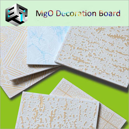Drywall MgO Board