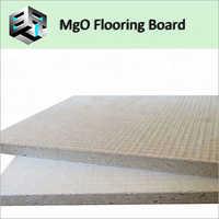 MgO Board Flooring System