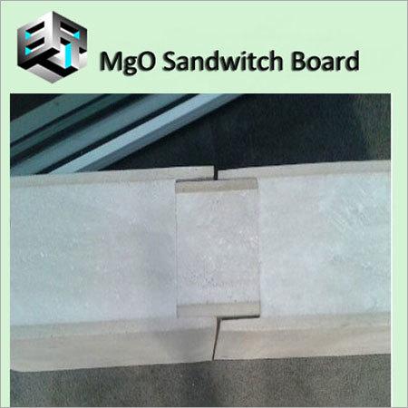 MgO EPS Sandwich Panel