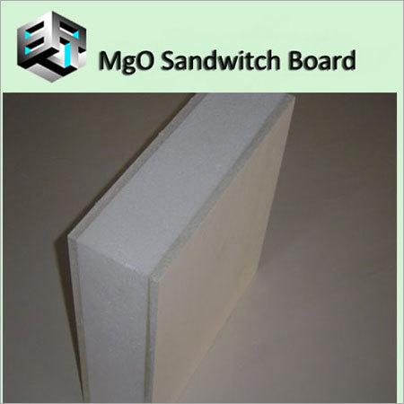 MgO Sip Panel