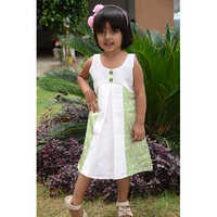 Baby Girl Party Wear Dress