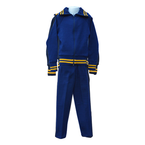 School Uniform Tracksuits
