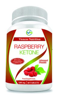 Raspberry Ketone Tablets