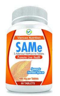 SAMe Liver care tablets