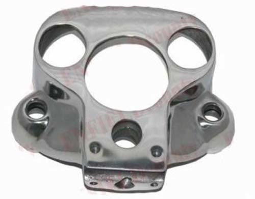 Repro Alloy Royal Enfield Clubman Cafe Racer Gt Continental Head Yoke Unit