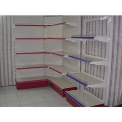Display Glass Rack