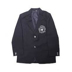 Full Sleeves School Uniform Blazers