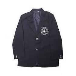 Full Sleeves School Uniform Blazers