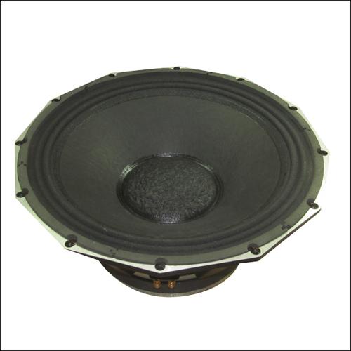 18 PD-1500 Speaker