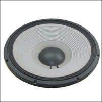 15 LF 600 Challenge Speaker