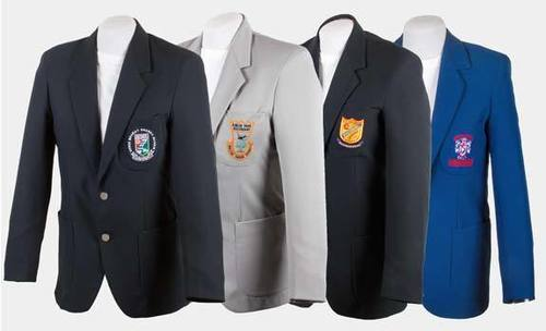 School Uniforms Blazer