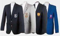 Customized School Blazers