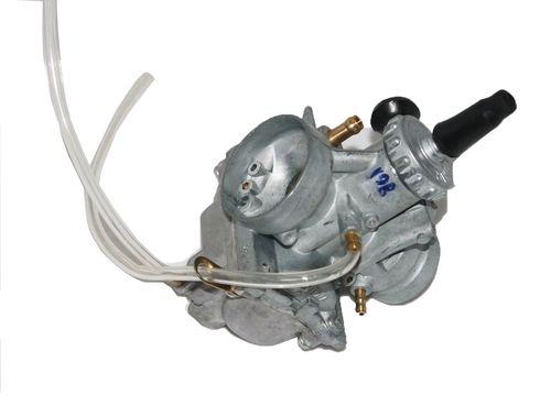 Yamaha Rx100 Rx125 Vm20 Mikcarb Carburetor Carb