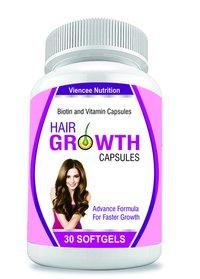 Hair growth Capsules
