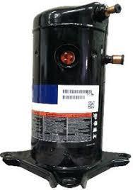 Emerson Copeland Scroll Compressor ZR 72