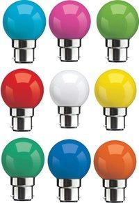 0.5W Color LED Bulb