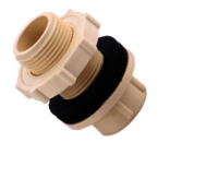 CPVC Socket Tank Nipple