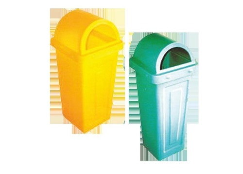 PLASTIC DUSTBIN MOULDS