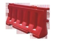 Road Barrier Mould