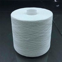 Combed Gassed Mercerized Bleached Yarn in Cone
