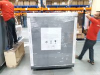 Export Packaging Services