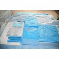 Non Woven Fabrics For Medical Products