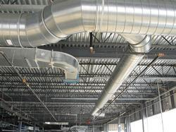 HVAC Duct Manufacturer in Ahmedabad, HVAC Joint Duct Supplier
