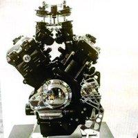 PETROL ENGINE 4 CYLINDERS 4 STOKE