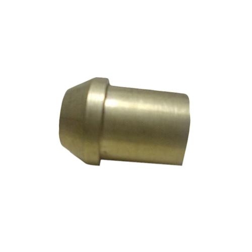Brass Soldering Nipple